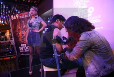 Anuncian expo Tattoo rock and show