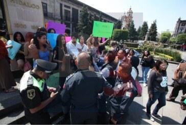 Exigen policías de Toluca hasta 15 mil pesos por el trabajo sexual