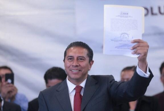 Juan Rodolfo Sánchez Gómez: El alcalde que tendrá que rehacer Toluca