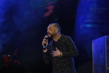 Clausura Francisco Cespedes festival de las Almas