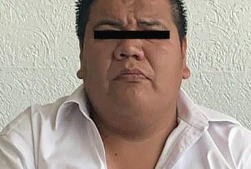 Vinculan a proceso a sujeto investigado por el asalto a una usuaria de la plataforma uber en Ecatepec