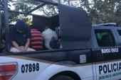 Deja saldo de 81 detenidos operativo en Cuautitlán Izcalli