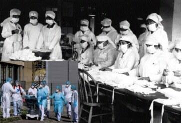 La pandemia en Roma Antigua y la primer pandemia en México en 1918-1920