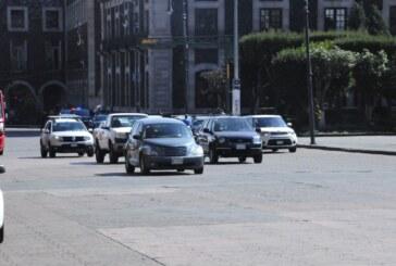 Difunde GEM tipos de constancias vehiculares 2020