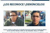 Policía Municipal detiene a dos presuntos secuestradores