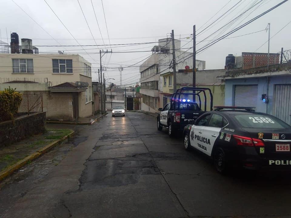 2020, el año de la alta inseguridad en Toluca.