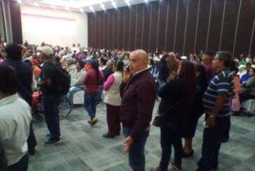Contralor de Toluca hace evidente su apoyo al GAP