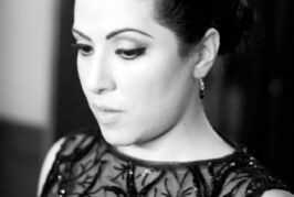 Recibe Edoméx a la soprano María Katzarava