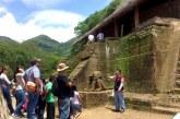 Encabeza Edoméx oferta de turismo arqueológico de México