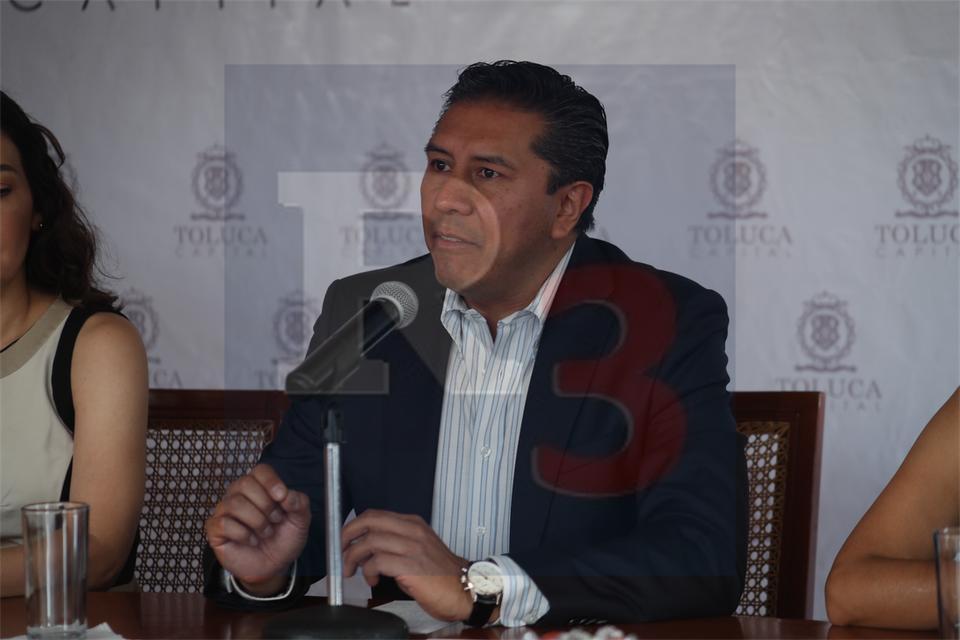 Mano firme a favor de la salud de todos contra la contaminación: Juan Rodolfo