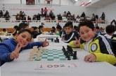 Continúa proceso selectivo de ajedrez rumbo a los juegos nacionales CONADE 2020