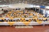Tercer Pleno Extraordinario del Consejo Estatal del PRD construye ruta para remover a Cristian Campuzano