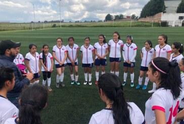 Consiguen leonas rosas IPEFH su pase al campeonato nacional de Conadeip