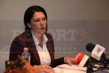 Impugnará Teresa Castell financiamiento a candidatos independientes ante la Corte Interamericana de Derechos Humanos