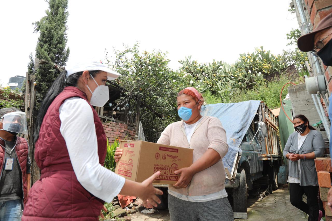 Metepec se consolida por su bienestar y alta calidad de vida