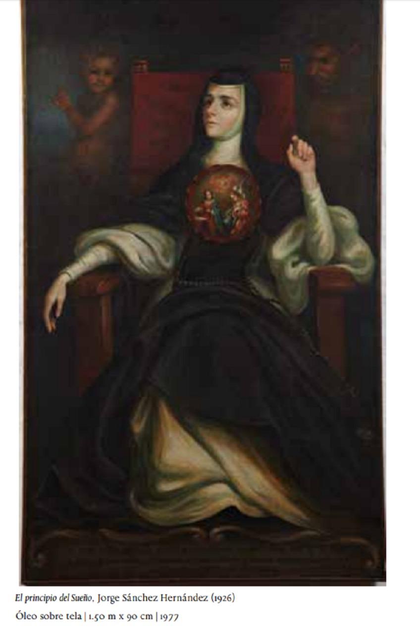 Difunden obra de sor Juana Inés de la Cruz a través del FOEM