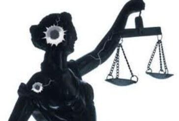 La corrupción e impunidad: empieza por la PGR y sigue por el poder judicial; El sistema de impartición de justicia en México está herido de muerte