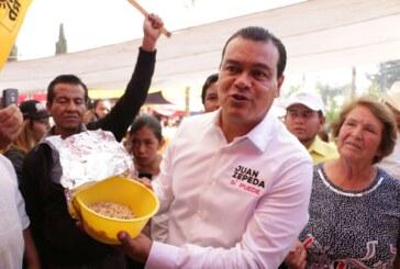Plan de Juan Zepeda reducirá nivel de pobreza de 8 millones de mexiquenses; disminuirá el costo de vida en la entidad