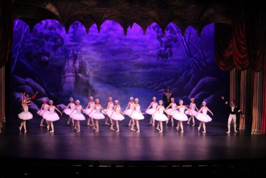 Recibe el Teatro Morelos a más de 290 mil espectadores