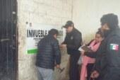 Detienen a 14 personas mediante operativo en la región de Atlacomulco