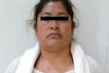 Agredió a una agente del ministerio público en Texcoco. Ya está en prisión preventiva.