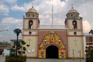 Invitan a descubrir la gastronomía y monumentos históricos y religiosos de Capulhuac