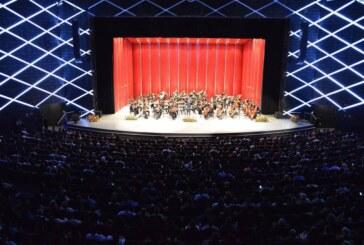 """Prepara Toluca espectacular concierto """"Música y danza, Un amor sin barreras"""""""