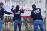 Recupera FGJEM mercancía robada valuada en casi medio millón de pesos