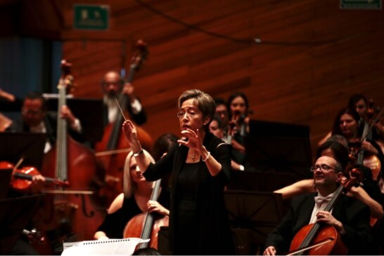 Ofrece la OSEM concierto en conmemoración del día internacional de la mujer