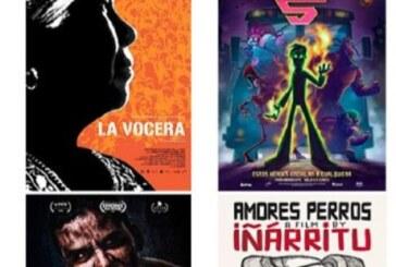 Exhibe cineteca mexiquense cartelera dedicada al talento nacional