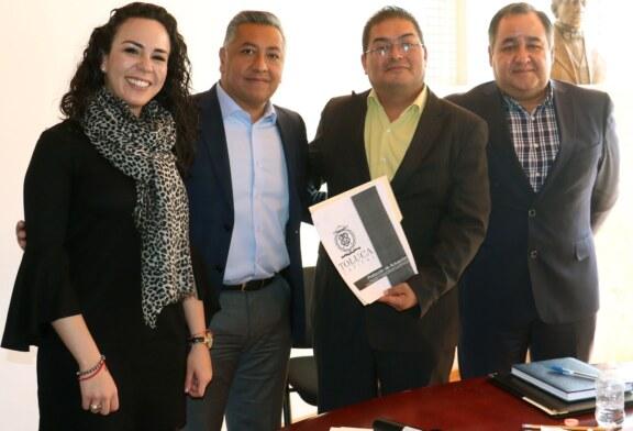 Reconoce y tutela Toluca derechos humanos de periodistas y comunicadores