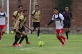 Vence Potros  FC 3-1 al Necaxa