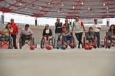 Disfrutan y aprenden familias con mañana de deporte adaptado