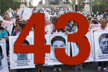 La sentencia del caso Ayotzinapa, se caerá en la revisión la Comisión de la Verdad