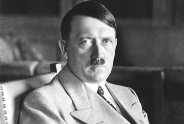 Hitler en México; La historia que nos han ocultado