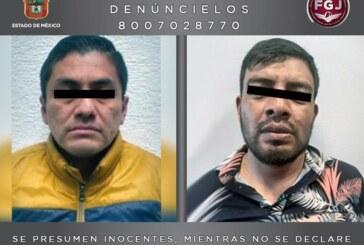 Inician proceso legal contra dos sujetos investigados por el delito de homicidio calificado