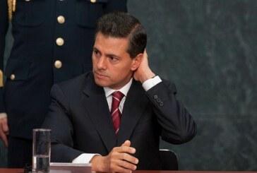 EPN y el miedo al caso Gürtel; Está negociando un Fiscal a Modo, a cambio de ceder la Presidencia