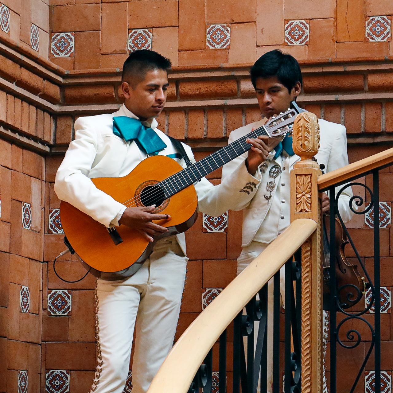Cientos de mariachis vestirán de cultura y tradición la Plaza de los Mártires