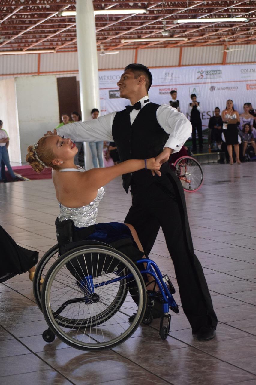 Fomenta secretaría de cultura y turismo el deporte adaptado, en el marco del día internacional de la discapacidad