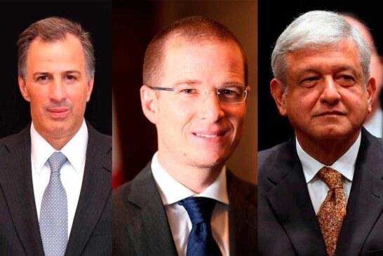 La impensable alianza que viene: PAN-PRI vs AMLO