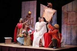 "Presentará UAEM ""Acto cultural"", obra de teatro que refleja problemáticas actuales de América Latina"