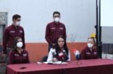 Vamos por la seguridad y tranquilidad de las familias metepequenses: Gaby Gamboa