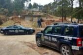Entregará Policía Federal escuela en Chapa de Mota