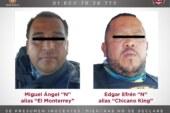 Detienen a uno de los principales objetivos de autoridades mexiquenses y federales