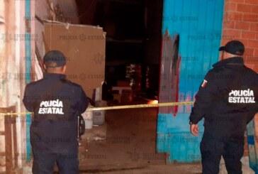 Policías de la secretaría de seguridad localizan vehículo de carga que transportaba mercancía valuada en un millón y medio de pesos