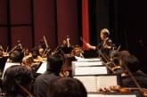 Prepara orquesta sinfónica mexiquense gala operística en el CCMB