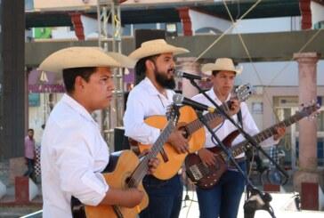 Participa Edoméx en XI encuentro de músicos y bailadores de tierra caliente