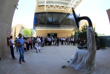 *INAUGURAN EXPOSICIÓN DE LEONORA CARRINGTON EN EL CENTRO CULTURAL MEXIQUENSE BICENTENARIO*