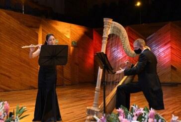Dedica OSEM conciertos a la memoria de Spartak Babayev