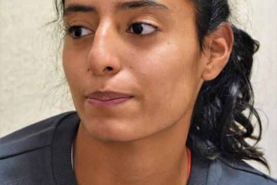 Afina marchista mexiquense Valeria Ortuño detalles para su pase a los juegos panamericanos Lima 2019